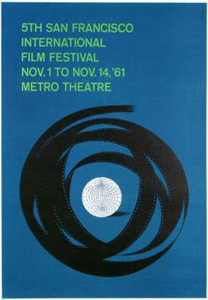 5TH SAN FRANCISCO INTERNATIONAL FILM FESTIVAL